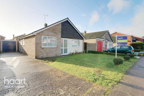 2 bedroom bungalow for sale - Farmers Way, Maidenhead