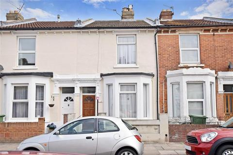 2 bedroom terraced house for sale - Westfield Road, Southsea, Portsmouth, Hampshire