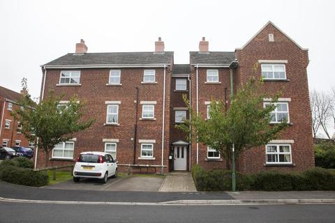 2 bedroom flat for sale - Bouch Way, Barnard Castle, Co Durham