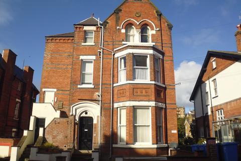 1 bedroom ground floor flat to rent - Grosvenor Road, Scarborough, YO11