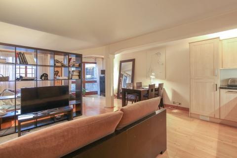 Studio for sale - NEW CRANE WHARF, NEW CRANE PLACE, WAPPING, E1W