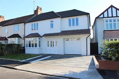 4 bedroom end of terrace house for sale - Fiddes Road, Redland, Bristol