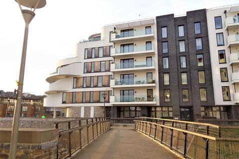 2 bedroom apartment to rent - Invicta, Millennium Promenade, Bristol