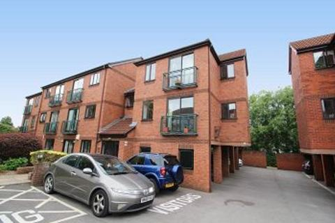 2 bedroom flat to rent - Beechmount Court, Hengrove