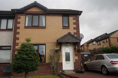 3 bedroom semi-detached house to rent - Prestwick Court, Cumbernauld