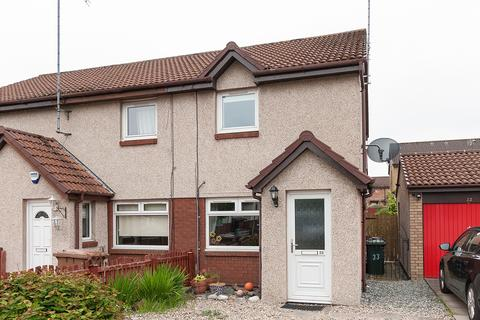 2 bedroom semi-detached house to rent - Upper Craigour, Edinburgh EH17