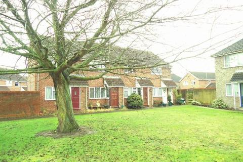 2 bedroom terraced house to rent - Alexandra Drive, Wivenhoe, COLCHESTER, Essex, CO7