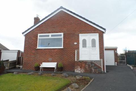 2 bedroom detached bungalow for sale - Wyresdale Road, Knott End On Sea, FY6 0DE