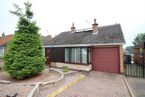 4 bedroom detached bungalow for sale - Carterswood Drive, Nuthall, Nottingham, NG16