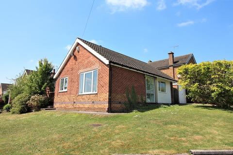 3 bedroom detached bungalow for sale - Harcourt Crescent, Nuthall, Nottingham, NG16