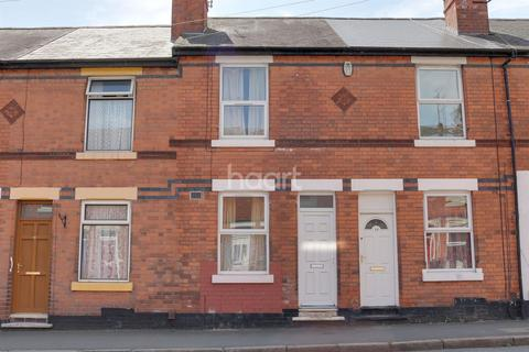 2 bedroom terraced house for sale - Rossington Road, Sneinton