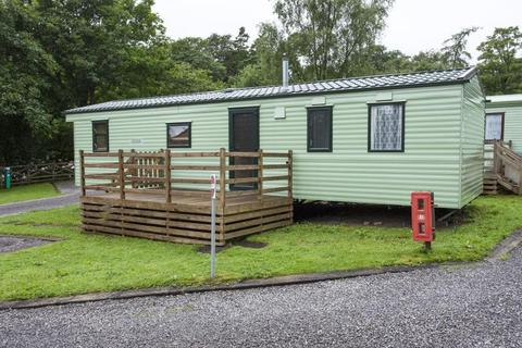 1 bedroom detached house for sale - Caravan Park Newtown, Eggleston , Barnard Castle , County Durham