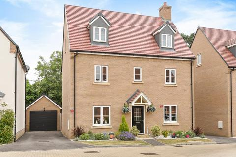 5 bedroom house for sale - Westcroft Close,, Earley, READING, Berkshire, RG6