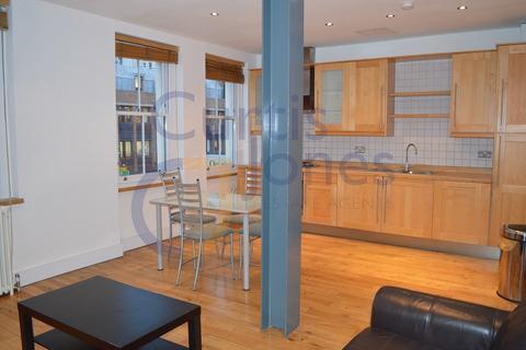 2 bedroom flat to rent - Whitechapel High Street, London, E1