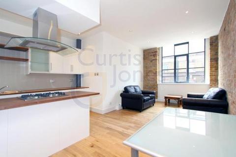 2 bedroom flat to rent - Saxon House, Thrawl Street, London, E1