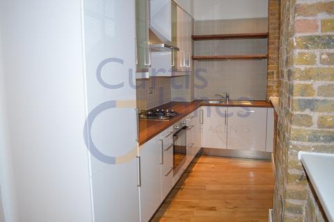 2 bedroom flat to rent - Saxon House, Thrawl Street, Spitalfields, E1