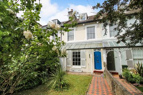 4 bedroom townhouse for sale - Campbell Road, Southsea PO5