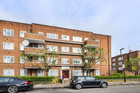 3 bedroom flat for sale - Brackenbury, Osborne Road, London, N4