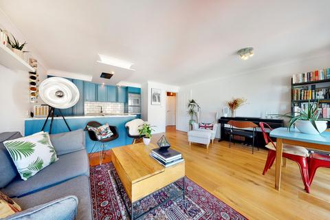 1 bedroom apartment for sale - Southgate Road, London, N1