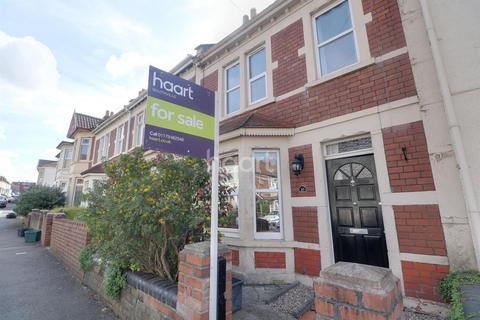2 bedroom terraced house for sale - Upper Sandhurst Road, Bristol, BS4