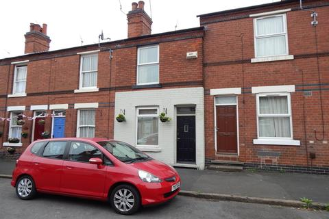 2 bedroom terraced house for sale - Hardstaff Road, Sneinton , Nottingham, NG2