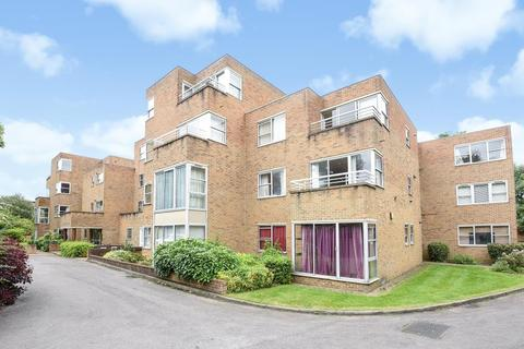 1 bedroom apartment to rent - Marston Ferry Court,  Summertown,  OX2