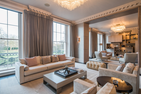 8 bedroom house for sale - Cornwall Terrace, London. NW1