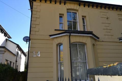 4 bedroom flat to rent - The Walk, Roath, Cardiff, CF24