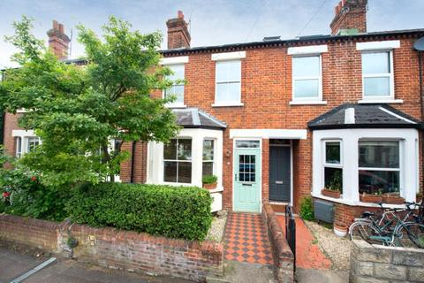 4 bedroom terraced house for sale - Alexandra Road, Oxford, Oxfordshire