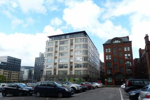2 bedroom apartment to rent - The Met, 40 Hilton Street, Manchester