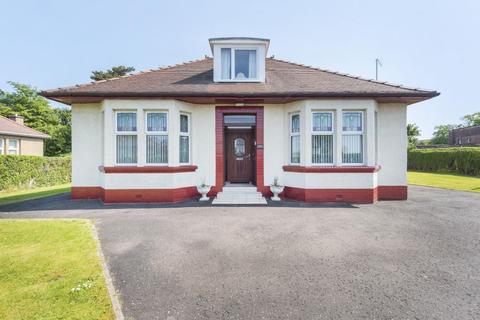 4 bedroom detached bungalow for sale - 27 Beaufort Drive, Kirkintilloch, Glasgow, G66 1AX