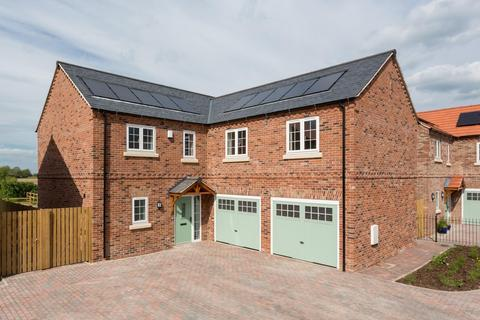 5 bedroom detached house for sale - The Laurels, Church Fenton, York