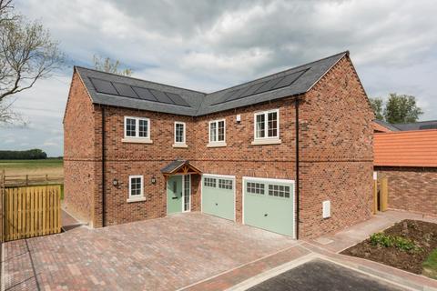 5 bedroom detached house for sale - The Laurels, Church Fenton, York