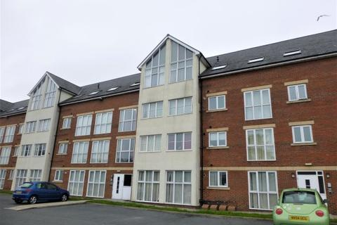 1 bedroom flat for sale - KENSINGTON HOUSE, ASHBROOKE, SUNDERLAND SOUTH