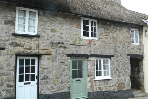 2 bedroom semi-detached house to rent - Lower Street, Chagford, Newton Abbot, Devon, TQ13