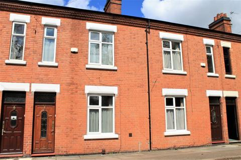 3 bedroom house to rent - Thirlmere Street, Leicester