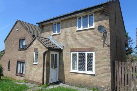 3 bedroom detached house for sale - Llys Pen Pant, Llangyfelach, Swansea