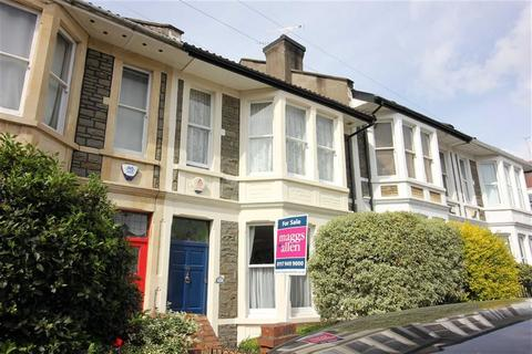 4 bedroom terraced house for sale - Cairns Road, Westbury Park, Bristol