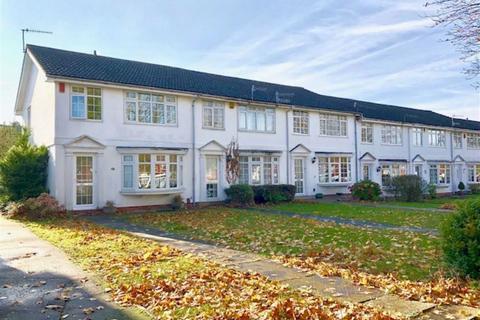 3 bedroom end of terrace house to rent - Hobhouse Close, Henleaze, Bristol