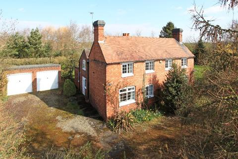 5 bedroom detached house for sale - Newtown, Edgmond