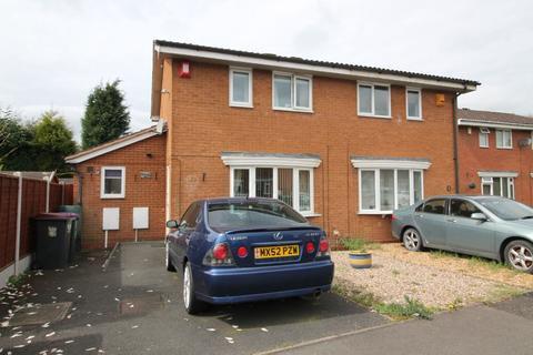 3 bedroom semi-detached house for sale - Grovefields, Leegomery