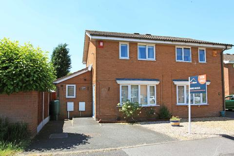 3 bedroom semi-detached house for sale - Grovefields, Leegomery