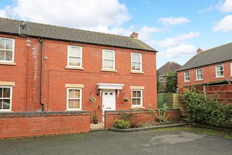 3 bedroom semi-detached house for sale - Leonard Court Oakengates