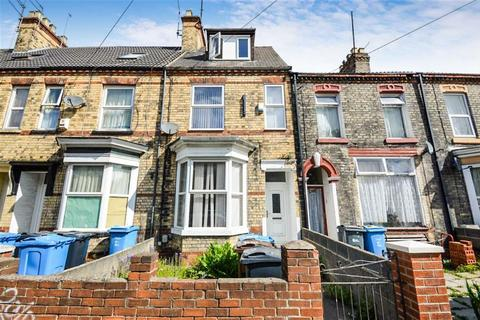 7 bedroom terraced house for sale - Queens Road, Hull, HU5