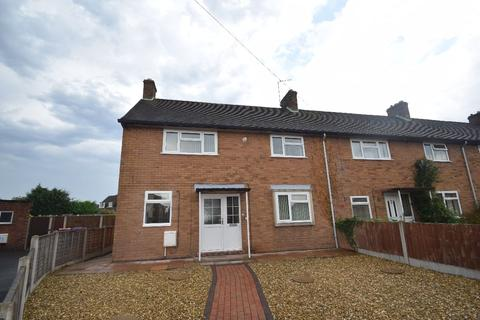 5 bedroom semi-detached house to rent - 79 Meadow Road