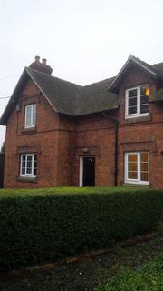 3 bedroom semi-detached house to rent - 14 Tibberton