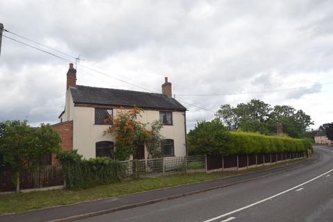 4 bedroom detached house to rent - Coton Bank Cottage