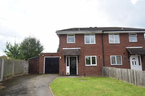 3 bedroom semi-detached house to rent - 12 Aston Drive