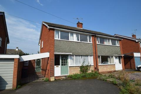 4 bedroom semi-detached house to rent - 5 Chetwynd Grove