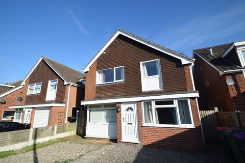 5 bedroom detached house to rent - 7 High Meadows